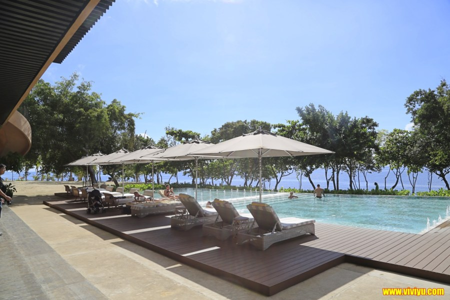 Amorita resort,海島渡假,渡假村,菲律賓,薄荷島,阿莫里塔度假村 @VIVIYU小世界