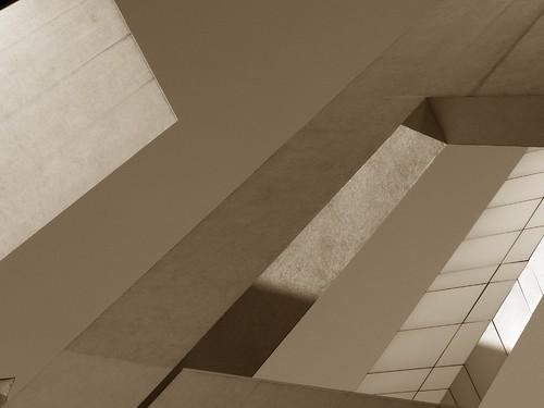 MACBA, perspectiva by debolsillo