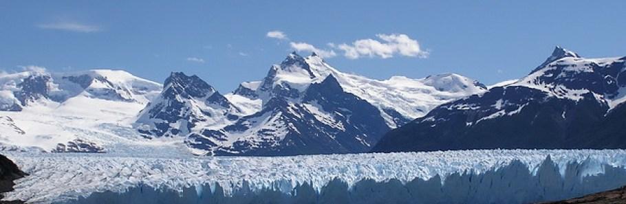 Glaciar Perito Moreno Argentina 106 Patrimonio de la Humanidad Unesco