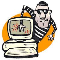 hacker by Luiso