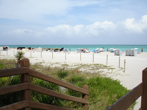 South Beach From The Beachwalk by heather0714