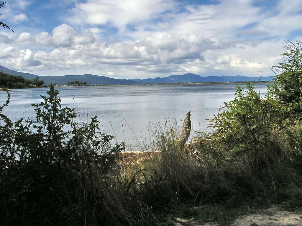 Lago Fagnano y Lago Escondido-Argentina 105