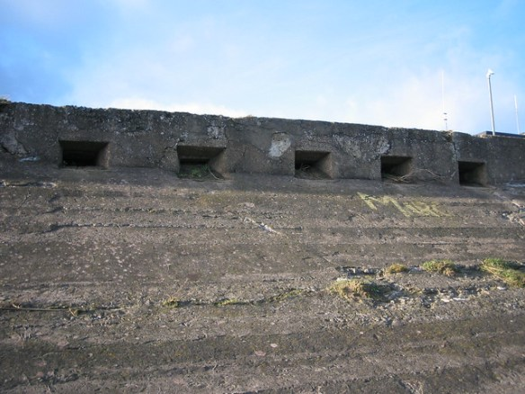 South Gare, Pillbox S0010181-1