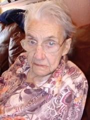 grandma's haircut