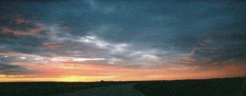 sunrise by jayfherron
