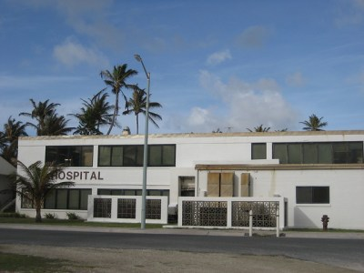 Kwajalein Hospital | Flickr - Photo Sharing!