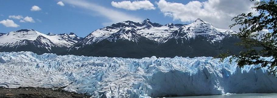 Glaciar Perito Moreno Argentina 109 Patrimonio de la Humanidad Unesco