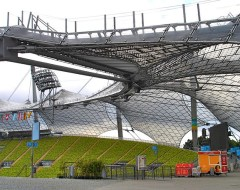 Munich - Olympic Stadium