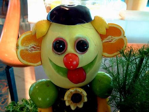 clownmelonart