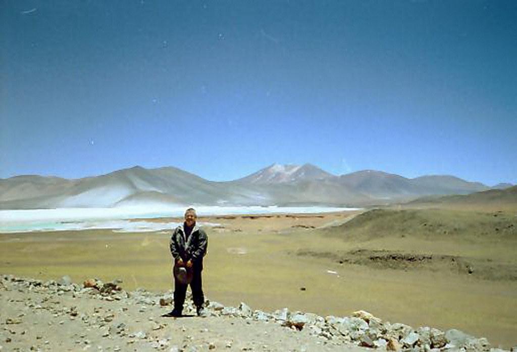 Lagunas de Miñique y Miscanti Chile 04