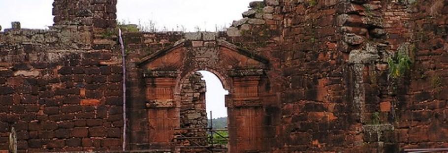 Mision San Ignacio Argentina 130 Patrimonio de la Humanidad Unesco