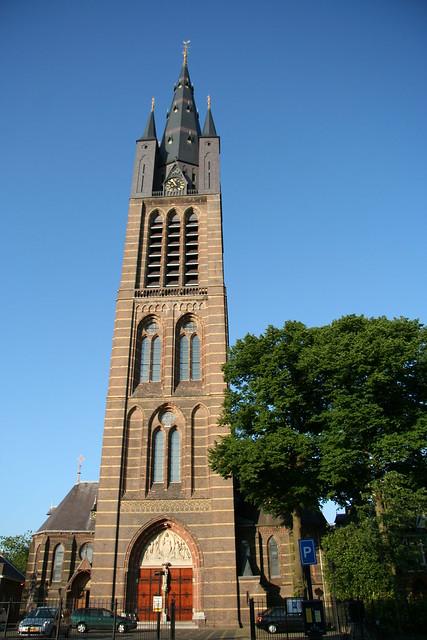 Iglesia de San Victor