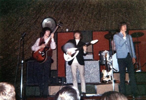 Rolling Stones in Statesboro
