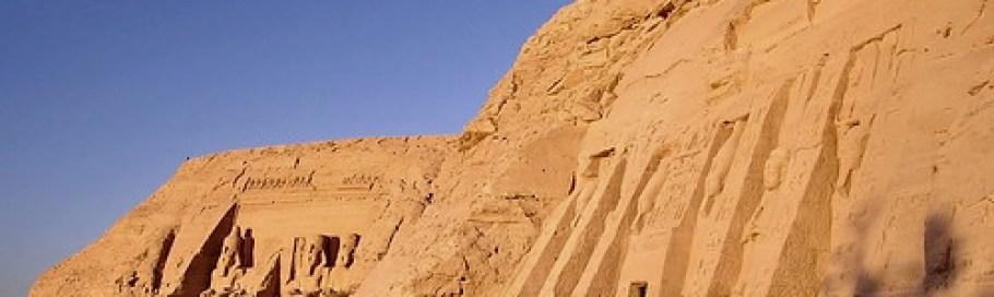 Abu Simbel-Templo Hathor-Egipto Patrimonio de la Humanidad Unesco 01