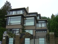 Modern Vancouver House | Flickr - Photo Sharing!