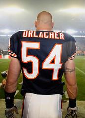 XLI :: Brian Urlacher by openlineblog