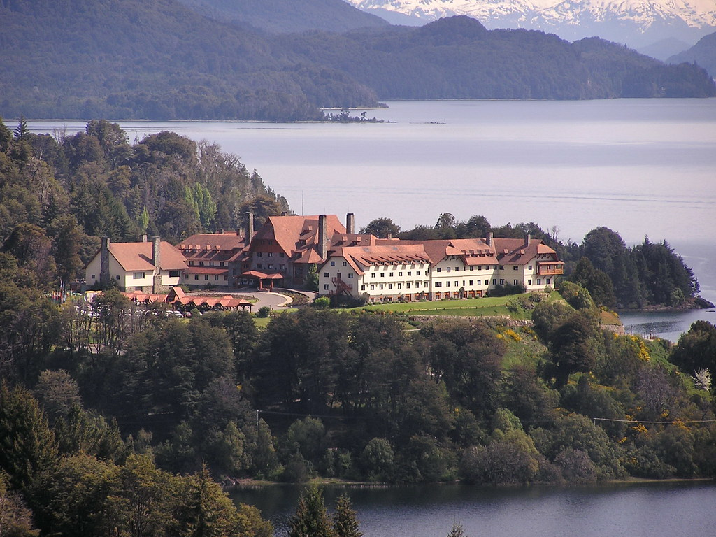 San Carlos de Bariloche-Argentina 4