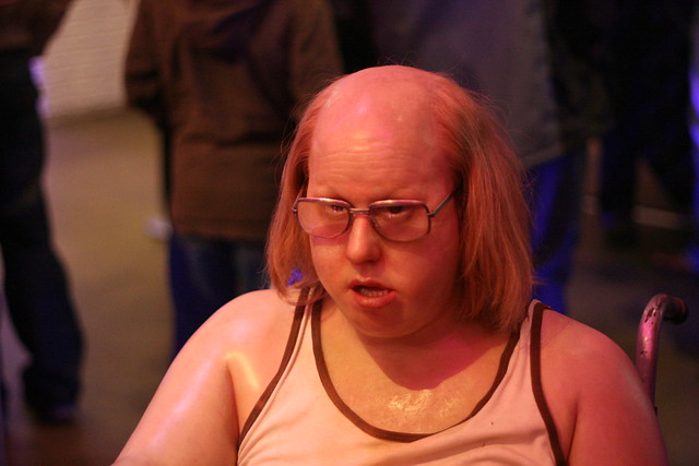 Matt Lucas As Andy Pipkin Flickr Photo Sharing