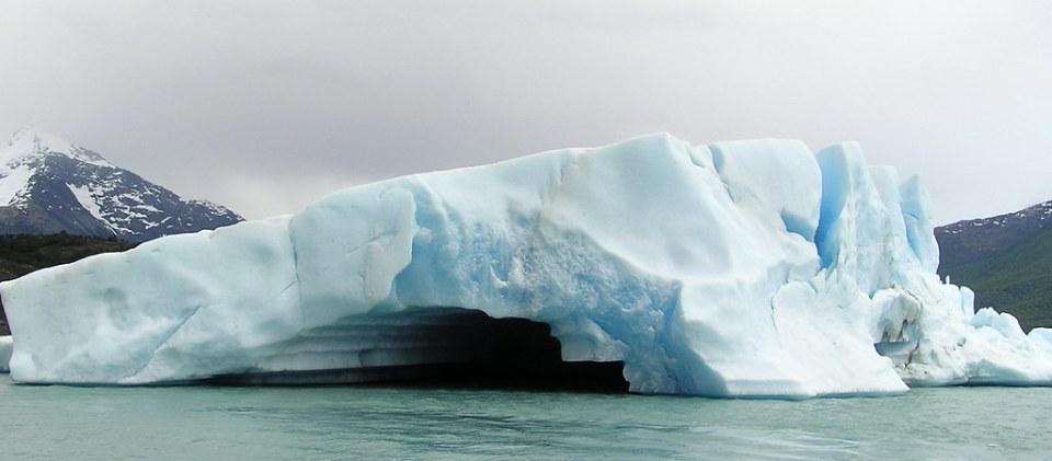 Iceberg Lago Argentino Argentina Patrimonio de la Humanidad Unesco 178