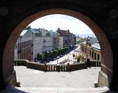 Sweden - Malmo
