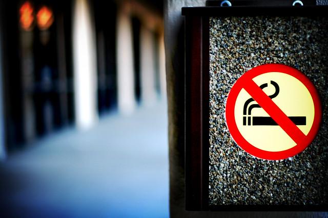 ashtray (burned)