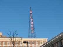 Biltmore Hotel In Atlanta - Sharing