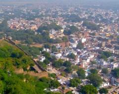 India - Gwailor