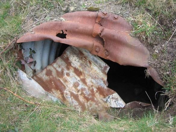 Kilton Ironstone Mine 6
