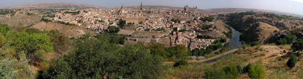 panoramica Toledo Vistas Generales 1
