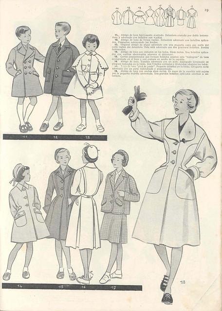 Les Enfants Nº 45, Verão 1952 - 18 by Gatochy