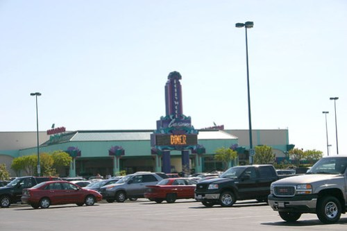 Hollywood Casino, Tunica, MS