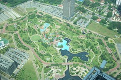 KLCC Park and Pool