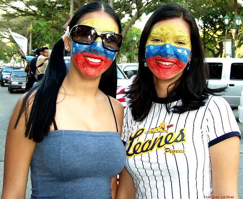 Fanáticas del Béisbol