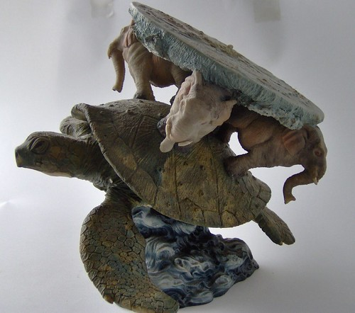 Great A'tuin 1