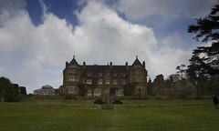Knighthayes Court