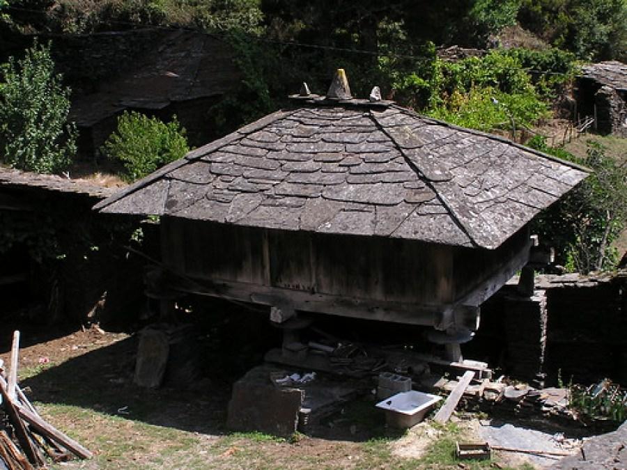 Los Oscos a Forcon de los Rios Asturias 16