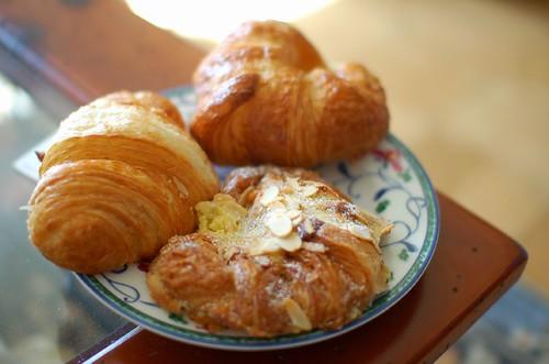 Payard Croissants