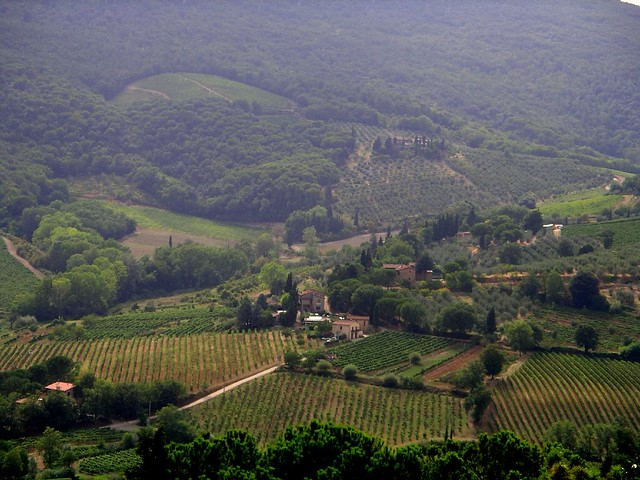 THIS is Chianti...