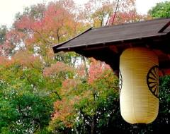 Kyoto - Lamp