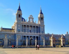 Almudena - Madrid