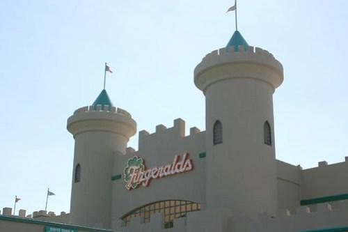 Fitzgerald's Casino in Tunica, MS