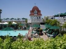 Hotel Del Coronado Coronado Island