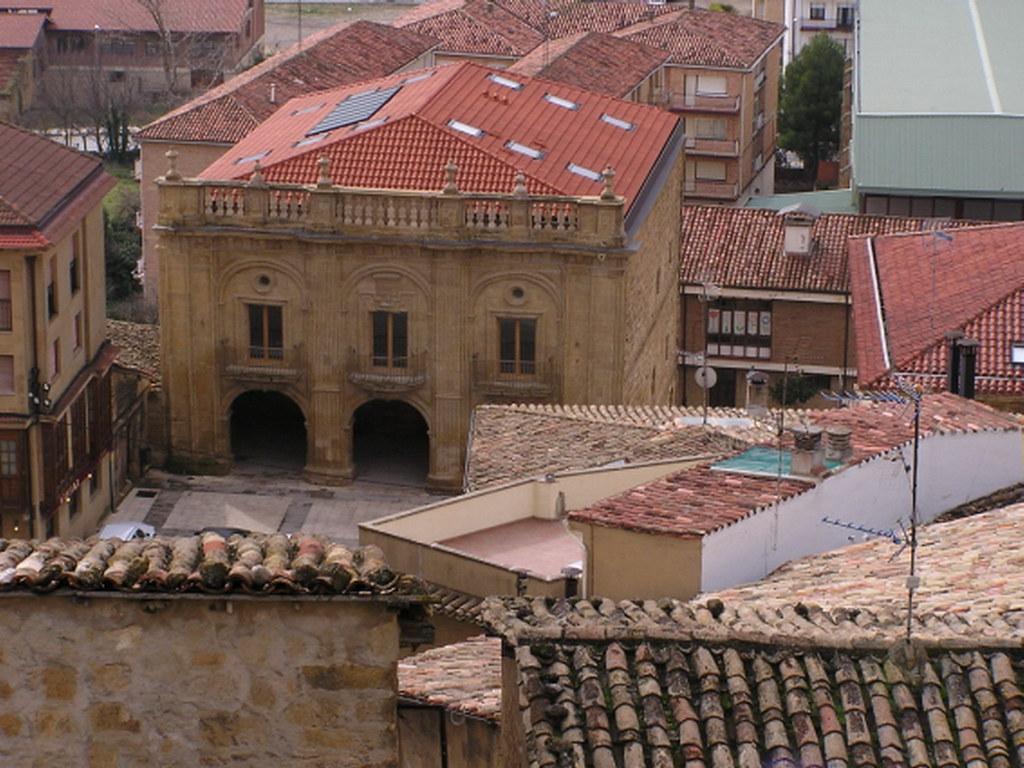 Alava palacio del Ayuntamiento de Labastida o Casa Consistorial Labastida 32