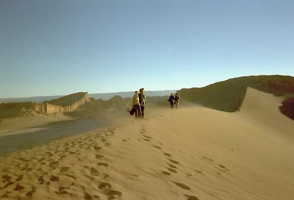 anfiteatro Valle de la Luna Chile 05