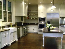 Green Living With Modern Home Appliances