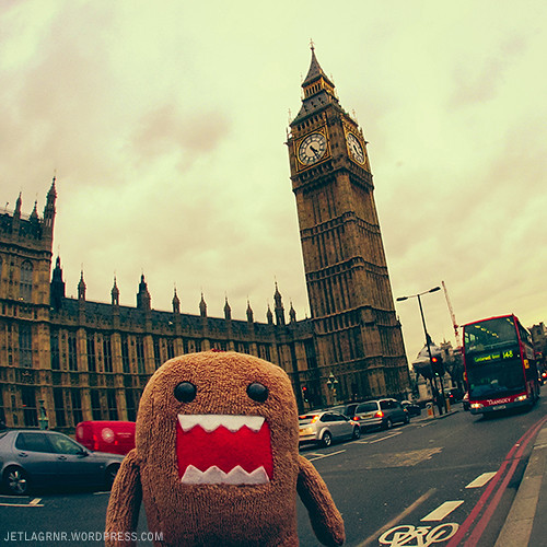domokun-london