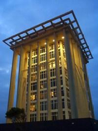 Pemex Veracruz