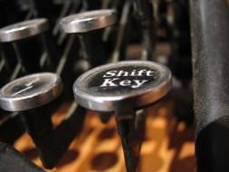 typewriter of capricorn