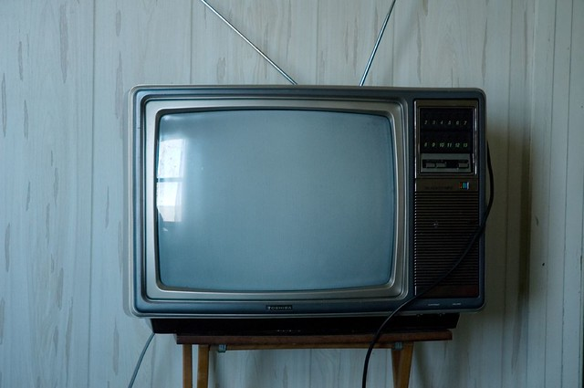Photo:Television By:dailyinvention