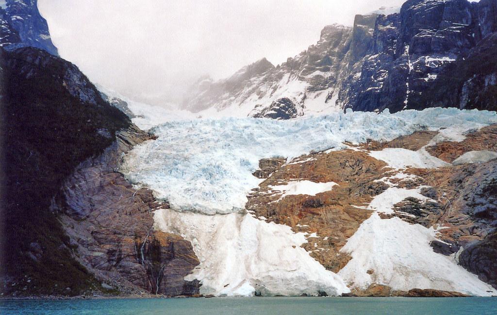 Glaciar Balmaceda Parque Nacional Bernardo O'Higgins Chile 07